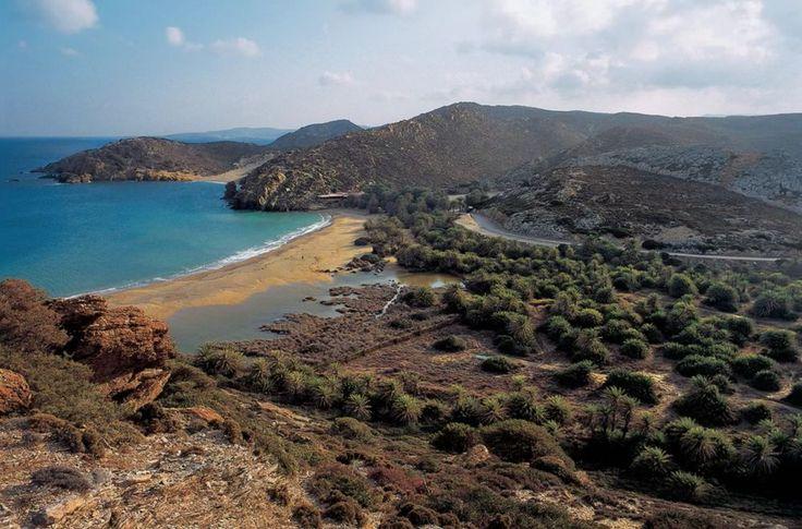 'Itanos Gaia' Luxury Project on Crete Gets Green Light