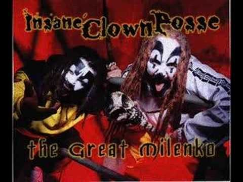 ICP - down with the clown