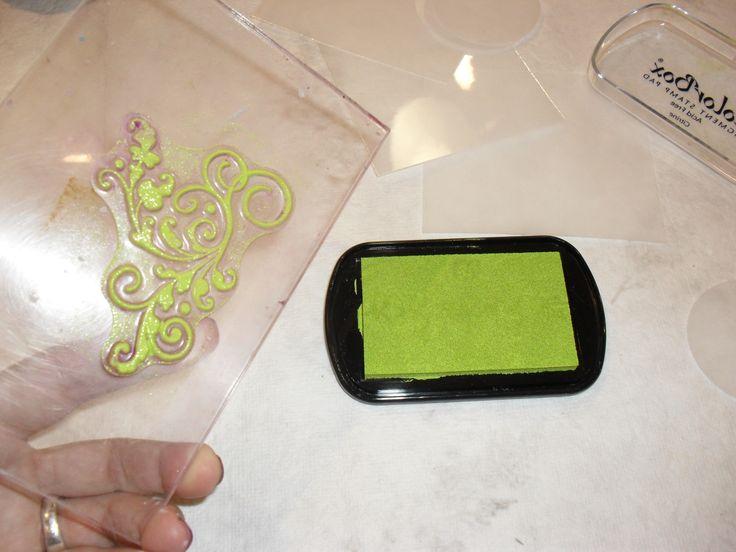 Utilisation du plastique dingue pour les bijoux!   Cultura