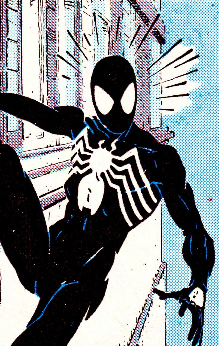 Black Spiderman Comic 196 best Black ...