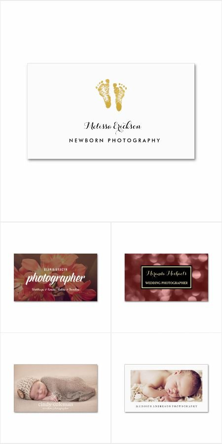 33 best business cards images on pinterest business card design girly business cards best girly photographer business card collection reheart Image collections