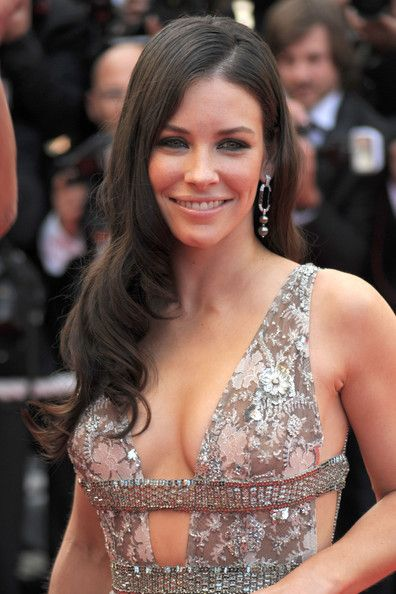 Evangeline Lilly - 'Vengeance' Premiere At Cannes Film Festival