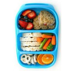Lunchbox Goodbyn Bynto Niebieski