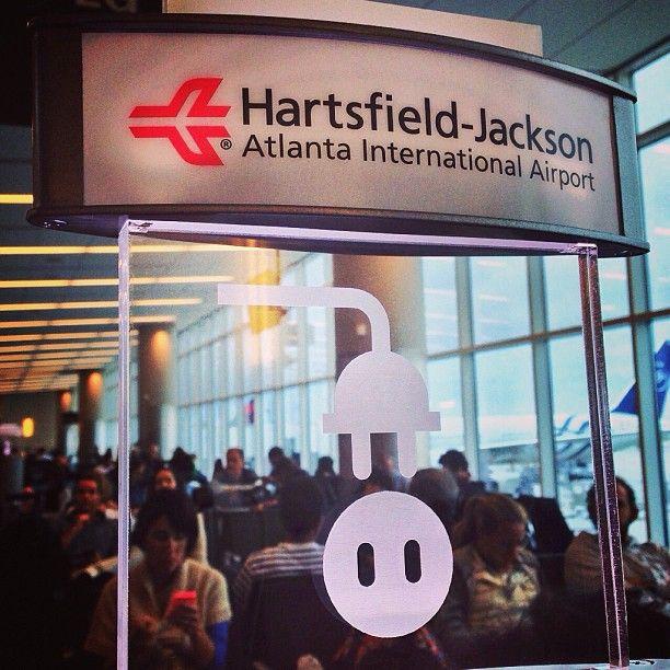 187 Best Images About Hartsfield-Jackson Atlanta