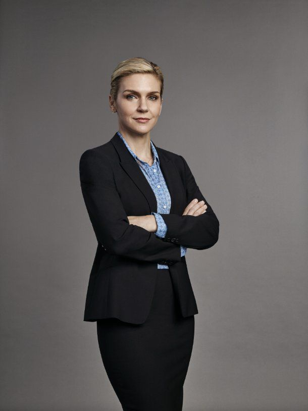 Better Call Saul Season 2 Rhea Seehorn Portrait