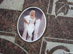 Jayne Mansfield Gravesite Slidell La Road Trip