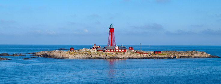 Fyrvaktarpaketet   Pater Noster Lighthouse - Hotell & Konferens