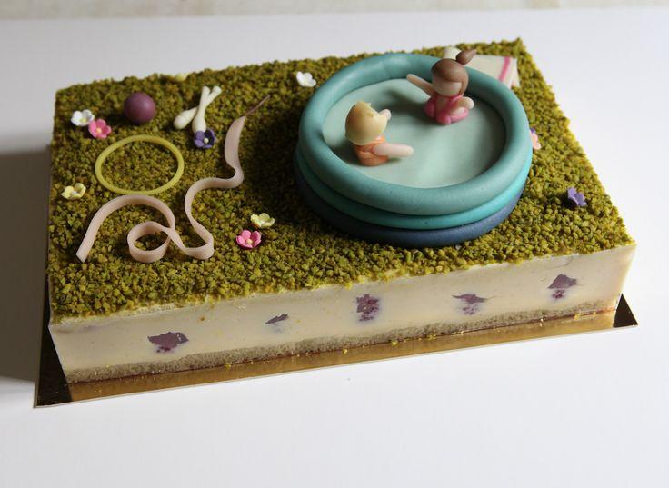 Cake Artist Mauritius : Best 25+ Gateau Anniversaire Paris ideas on Pinterest ...