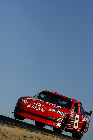Dale Earnhardt Jr. Photos: Toyota/Save Mart 350 Qualifying