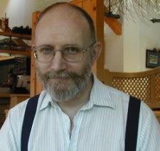 Philip Matyszak, autor de Os inimigos de Roma