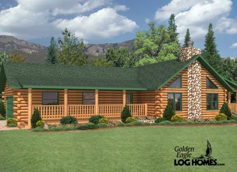 1000 ideas about log home floor plans on pinterest log