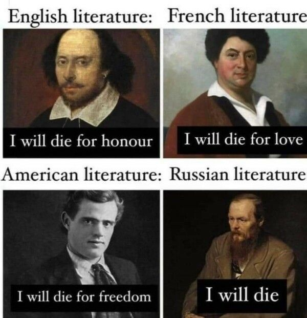 Pin By G On The Written Word Russian Literature Literature American Literature