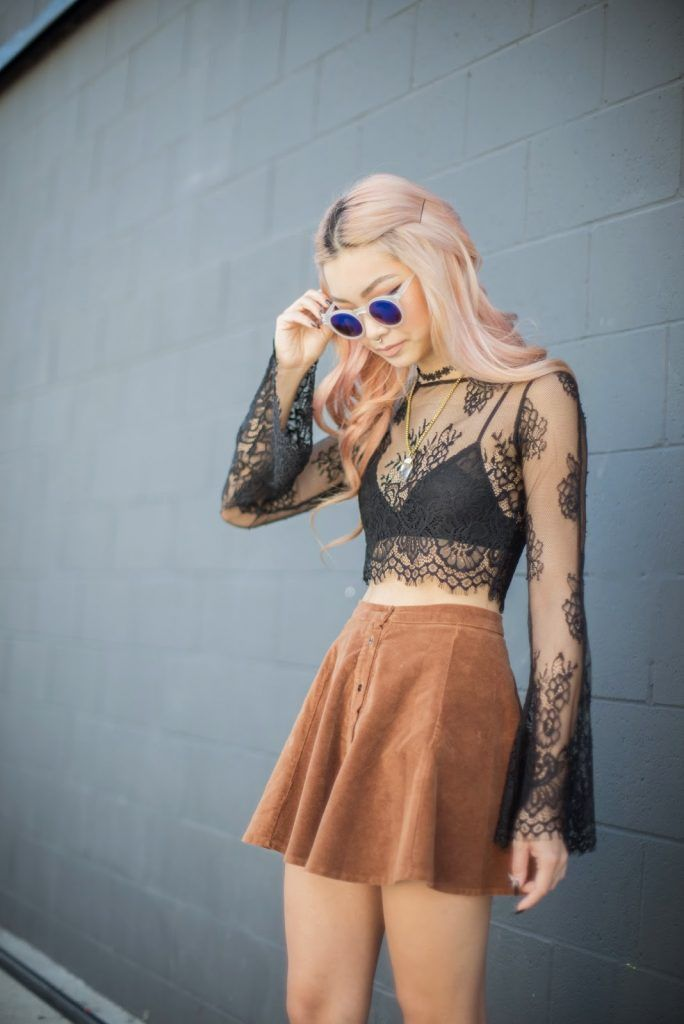 25+ best ideas about Indie concert outfit on Pinterest   Summer festival outfits Music festival ...