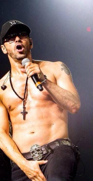 Donnie Wahlberg <3