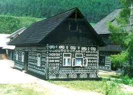 Slovak decorating