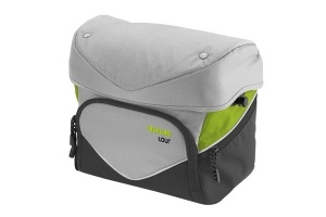 Ortlieb Ultimate 5 Plus-M | | Bike Bag Shop