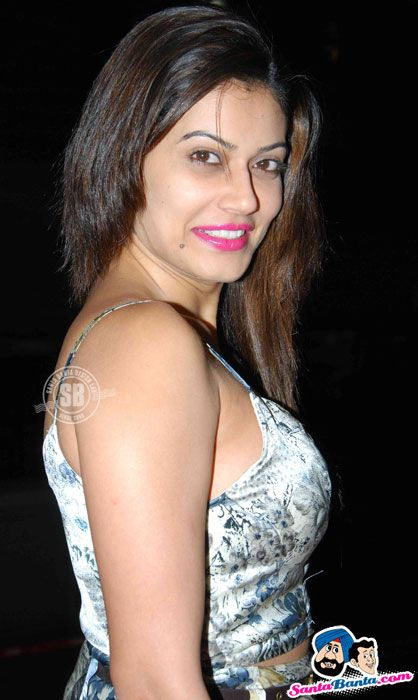 Payal Rohatgi at Premiere of Aashayein