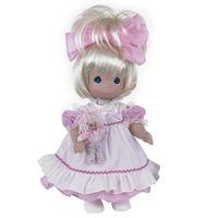 'Precious Pals' - 12in Precious Moments Doll, 4744