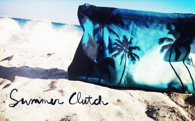 Samudra summer Clutch ;)