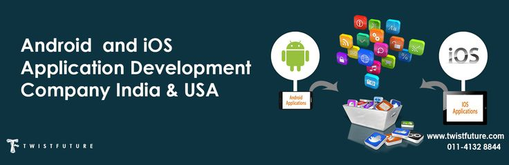 Premier mobile app #Development #Company in India & #USA. We develop #iOS & #Android apps in #native & hybrid technologies for #Start-ups & #Enterprise.