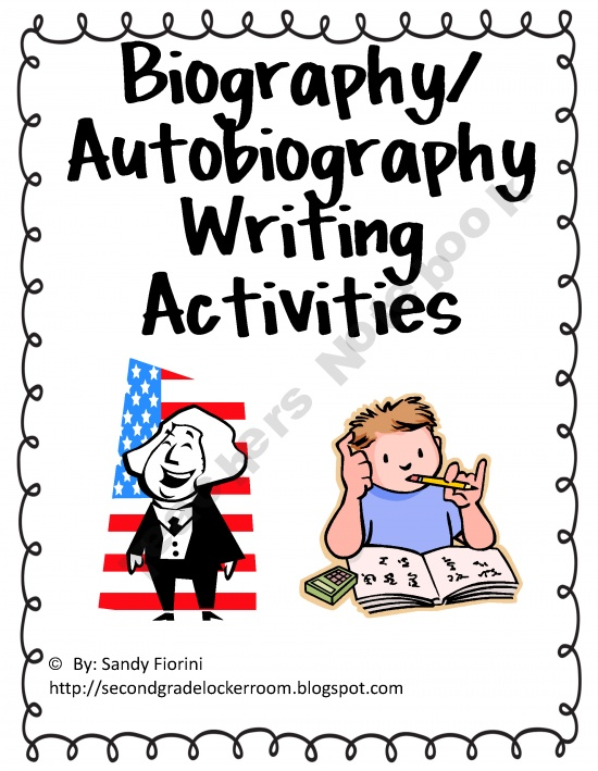 critical literacy autobiography 2 essay We will write a custom essay sample on literacy autobiography specifically for   i spelled it incorrectly and i'll never forget because the whole class laughed at.
