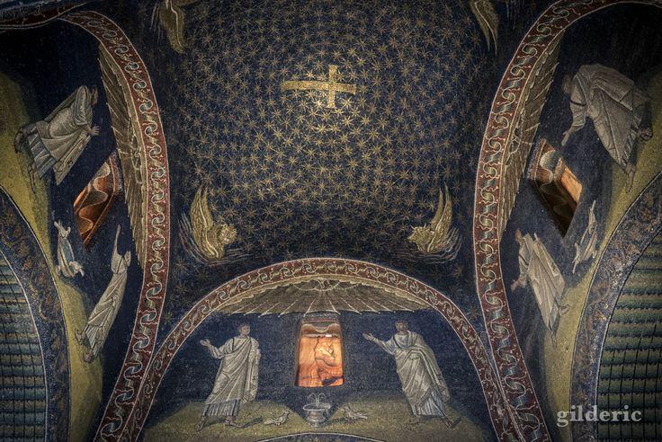 Mausoleo di Galla Placida (Ravenne)