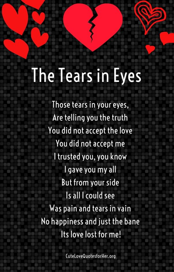 cute poems for him | Poems for your boyfriend, Love poems ...