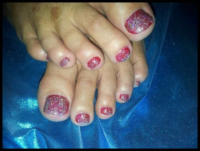 A Nail Attraction Manicare & Pedicare. Home Based Business offering Pedicare and manicare as well as party lashes. This is a home based beauty industry related business which is run by Tammy and Tameekah who are located in Pimpama in Queensland.