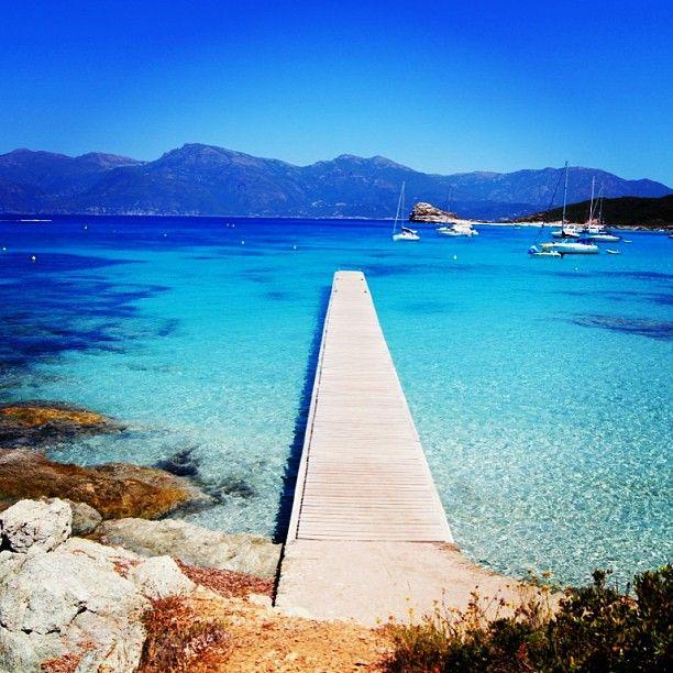 Corsica, Corse