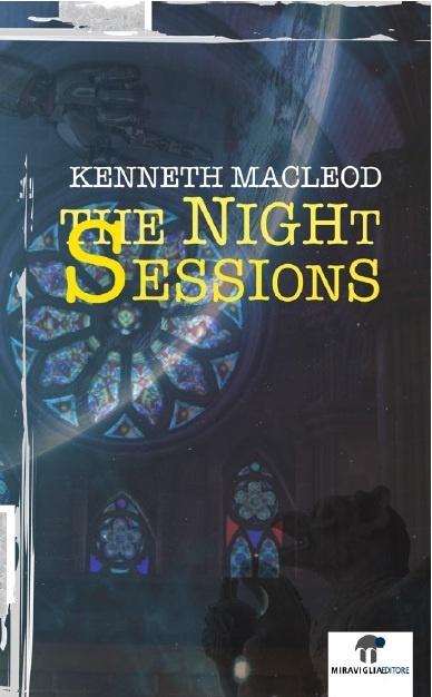 » [Anteprima] Interstate dreams & The night Sessions (Maggio 2013) - Scrittevolmente