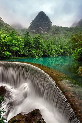 Libo, Guzhou, China