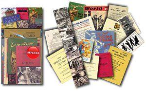 Memorabilia Pack Company The Home Guard : Répliques datant de la Seconde Guerre mondiale: Cet article Memorabilia Pack Company The Home…