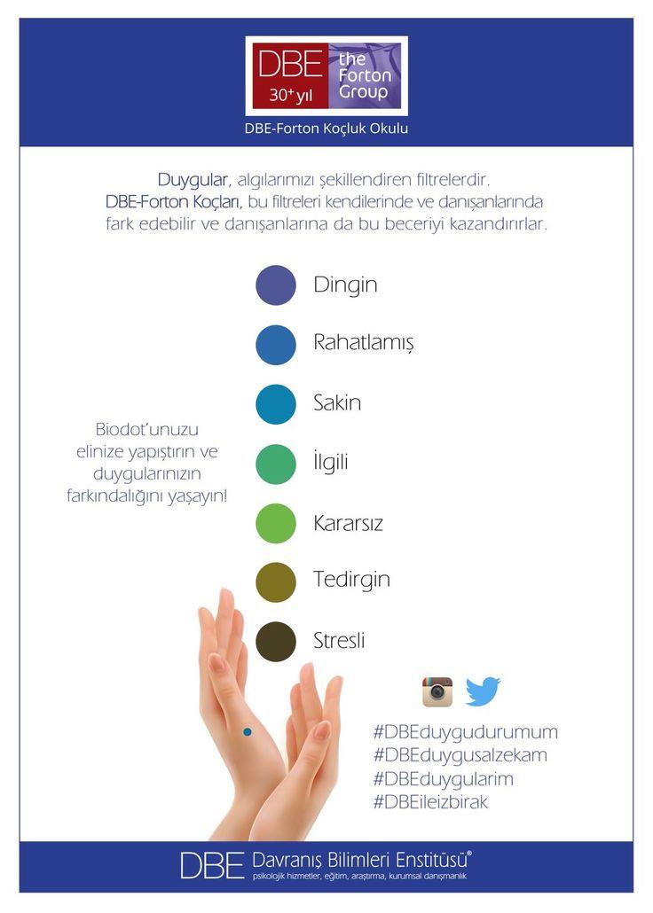 """DBE, 5. #Koçluk Konferansı'nda duygularla """"İZ BIRAK""""acak! #DBEileizbirak hashtagi ile katılım sağlayabilirsiniz."""