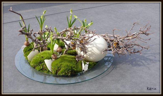 pasen bloemschikken - Google zoeken