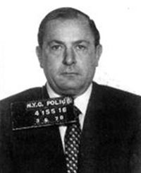 Joseph Colombo (1923-1978) became boss of the Profaci crime family. Assassinated in 1978.