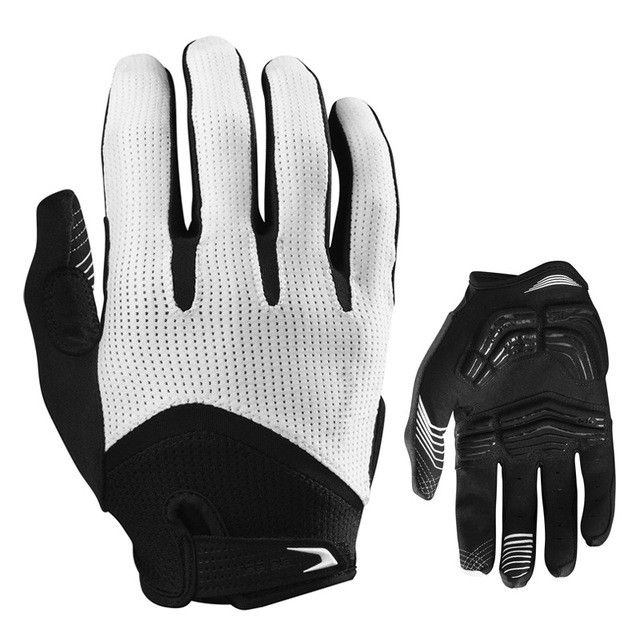 Cycling Glove Gel Touch Screen Mountain Bike Bicycle Gloves for Man Woman MTB BMX DH Off Road Motocross Glove