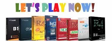 How R4I 3DS Functions and Helps click here http://www.ukr4card.com/categories/R4-3DS/