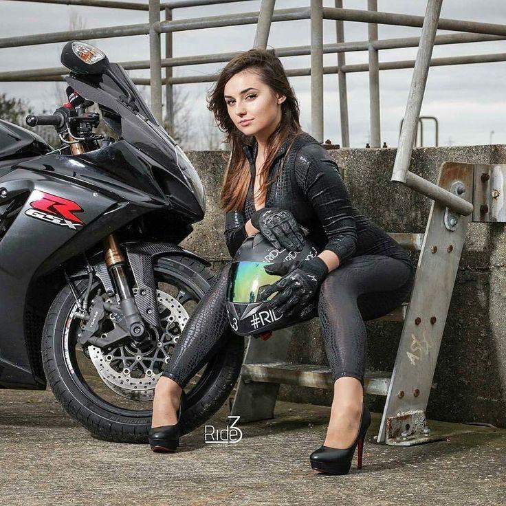 Hot girl riding bike, free teen selfies nn