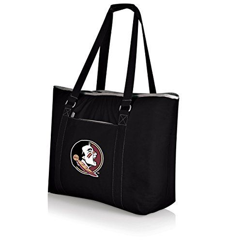 NCAA Florida State Seminoles Tahoe Extra Large Insulated Cooler Tote by Picnic Time. NCAA Florida State Seminoles Tahoe Extra Large Insulated Cooler Tote.
