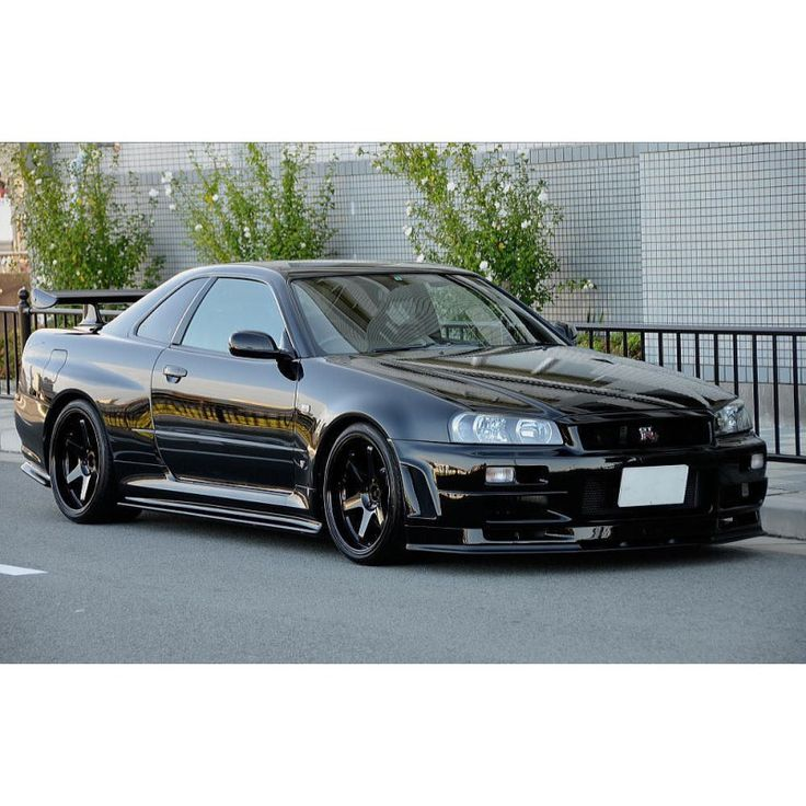 Nissan Skyline GTR R34 V-Spec II NUR for sale in Japan JDM EXPO