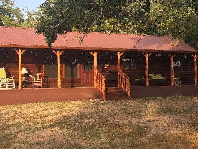 texas log cabins for sale