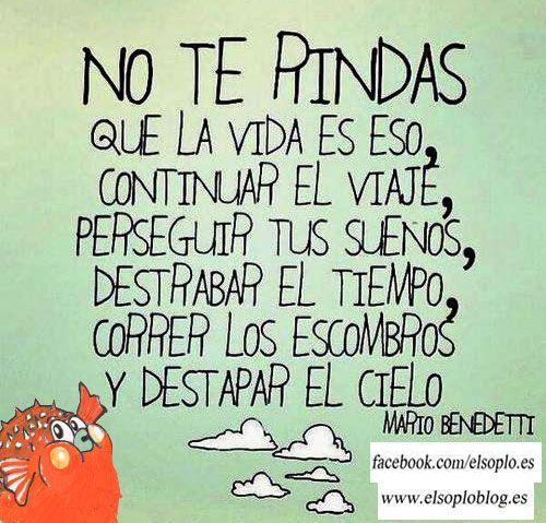 Otro lunes. #Buenosdias #elsoplo. #spain #happyweek #today #otoño #sonrie #sonrisa #inspirations #sensaciones, #dreams #sueños #monday #lunes