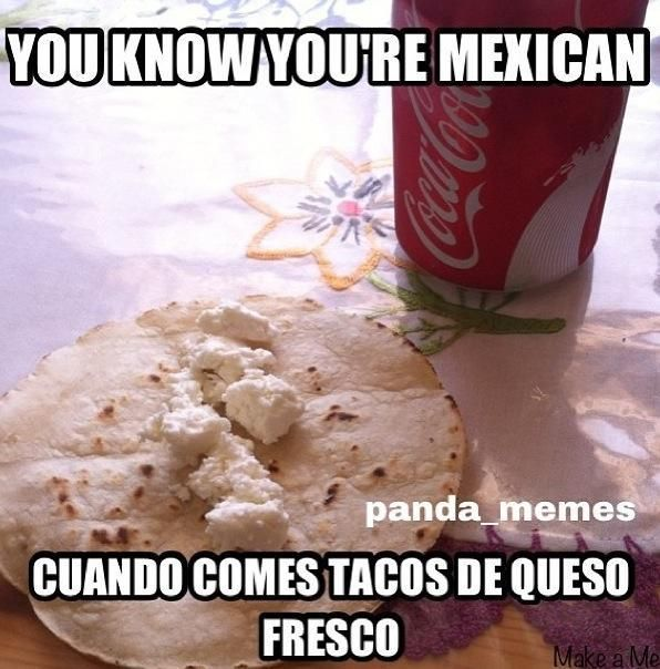Mexicans Know #9291 - Mexican Problems