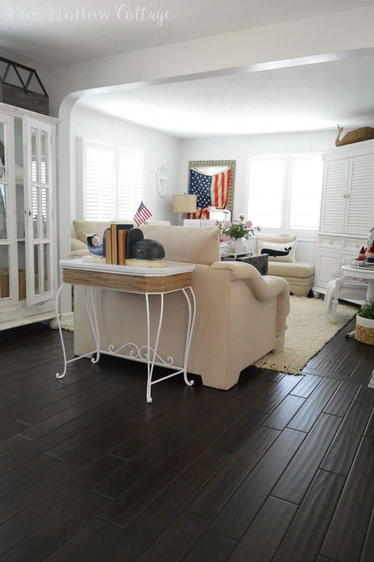 Beautiful Goth Bedrooms With Wood Floor: 451 Best America The Beautiful-Nautical Style Images On