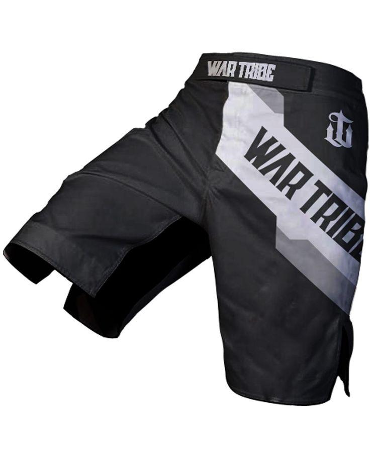 War tribe Edge Grappling Shorts Kevlar Reinforced MMA NOGI Jiu Jitsu