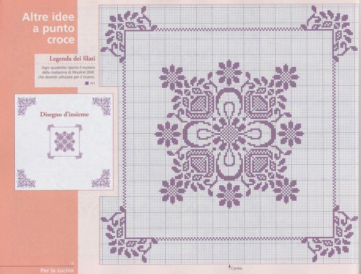 Square Stitching