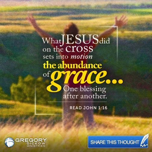 Grace, Mercy, and Compassion
