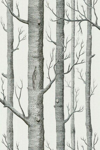 Cole & Son Woods - Wallpaper Ideas & Designs (houseandgarden.co.uk)
