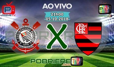 Corinthians X Flamengo Hoje Flamengo Hoje São Paulo Hoje