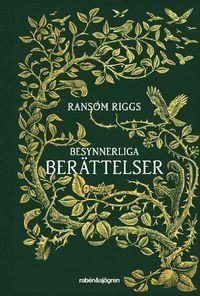 """Författare: Ransom Riggs """"Kära läsare, Den bok som du håller i din hand är endast avsedd att ses av besynnerliga ögon. Om det skulle falla sig så att du inte tillhör de förunderligas skara med andra ord, om du inte..."""